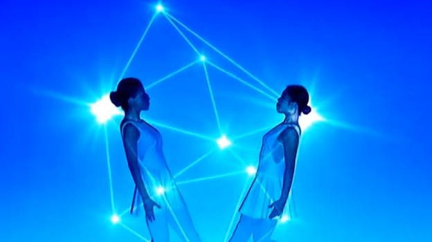 Le «motion graphic» est de l'art numérique