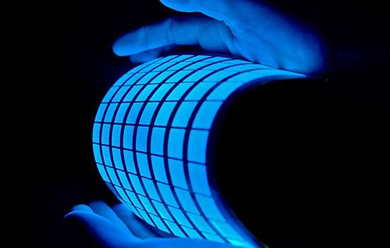 Tout savoir sur la technologie OLED